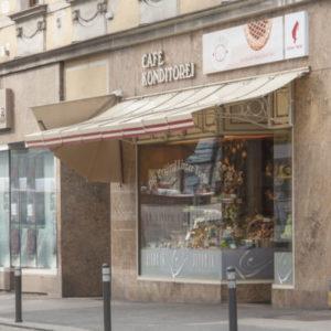Konditorei Jindrak_Hauptstraße_Gallerie01